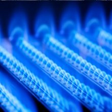 Gas Burner : Commercial Heating & HVAC : Merseyside