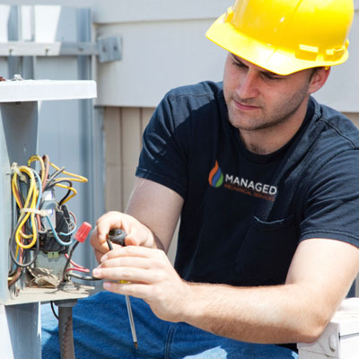 commercial heating engineers