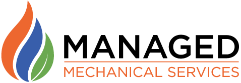 Managed Mechanical Services Logo