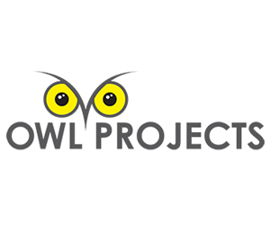 Owl Projects Logo