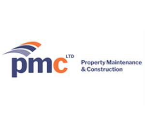 PMC Property Maintenance Aintree : Logo